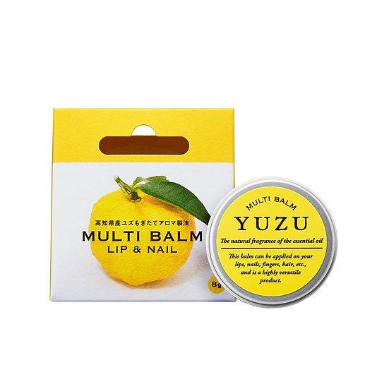 Yuzu Multi Balm