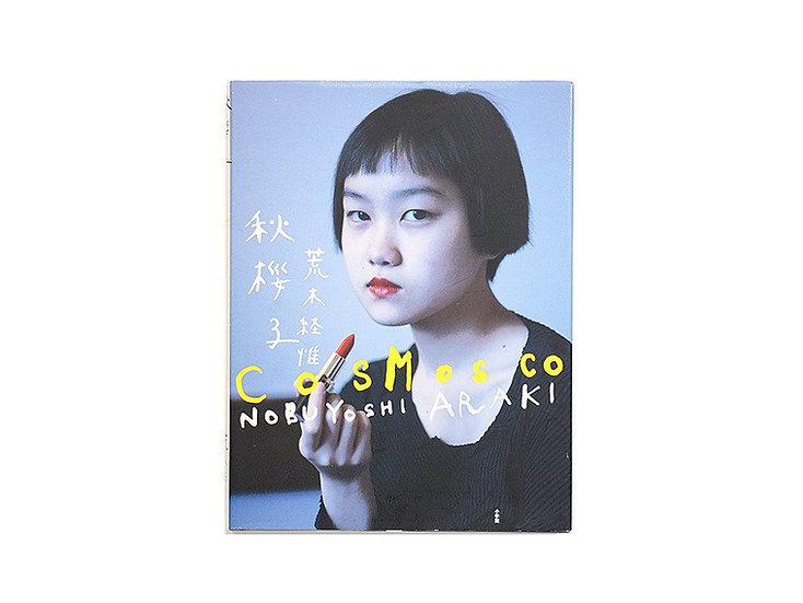 Nobuyoshi Araki 'Cosmosco'
