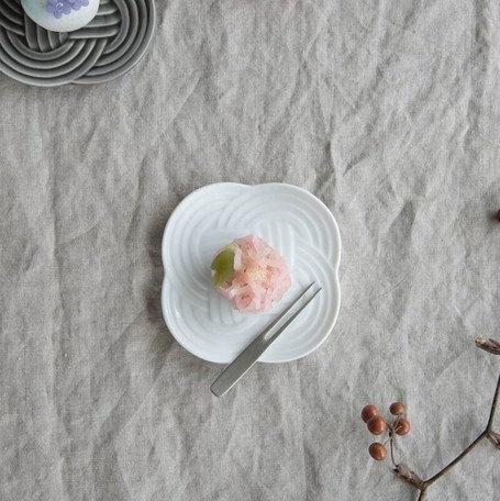 Mino Ware Musubi Mini Dish