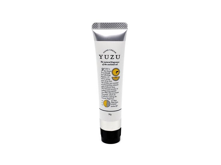 Yuzu Hand Cream 30g