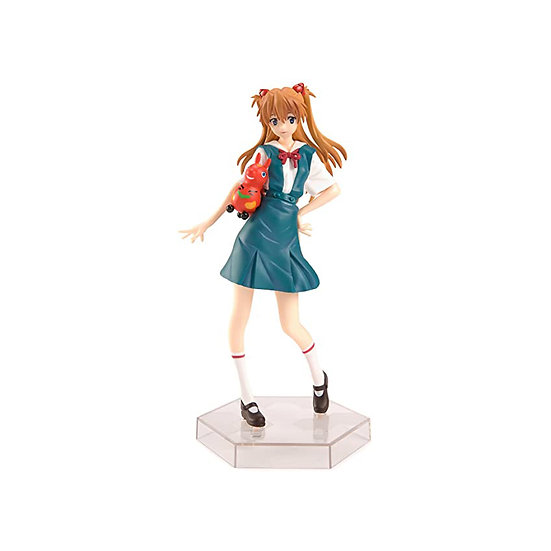 Eva x Rody Asuka figure by Sega