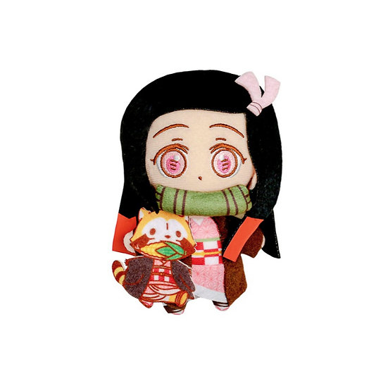 Demon Slayer X Rascal Collab Mascot 'Nezuko Kamado'