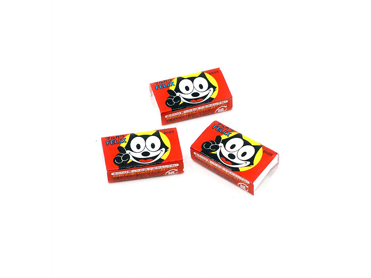 Chewing Gum Felix The Cat