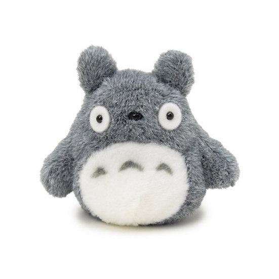 Studio Ghibli 'My Neighbor Totoro' Fluffy Beanbag Totoro
