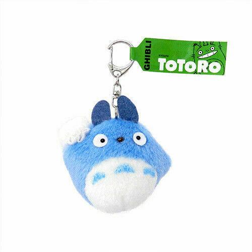 Studio Ghibli 'My Neighbour Totoro' Keychain Totoro Blue