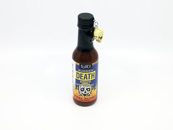 Sudden Death Sauce