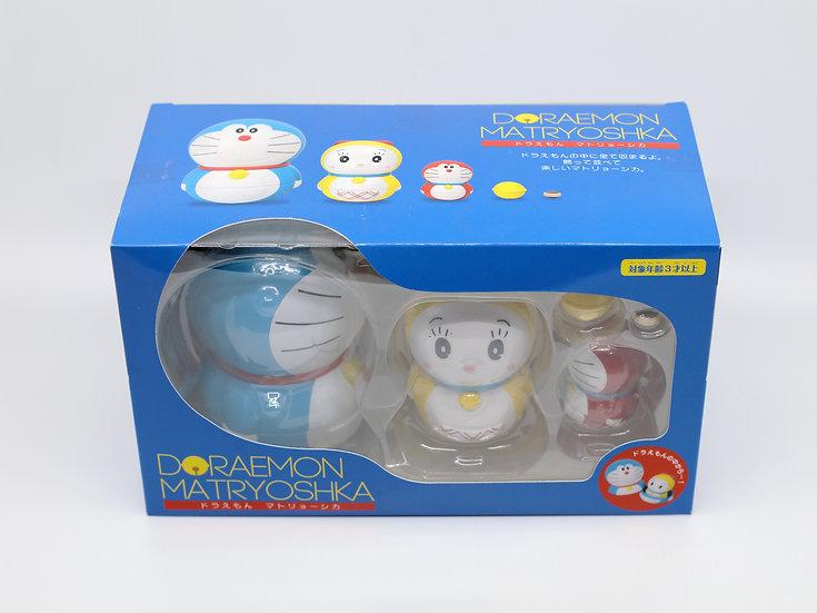 Doraemon Russian Dolls
