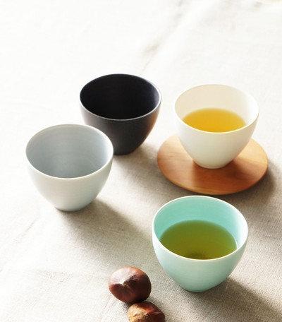 Saliu Tea Cup Yui