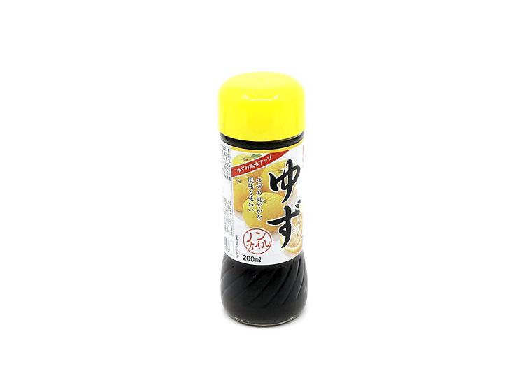 Ikari Yuzu Soya Sauce