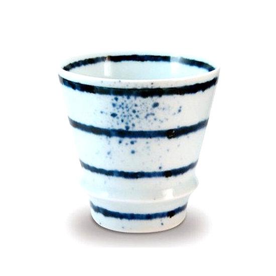 Arita Ware Takumi no Kura Sochu Glass Hibiki