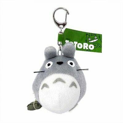 Studio Ghibli 'My Neighbour Totoro' Keychain Totoro carrying a souvenir