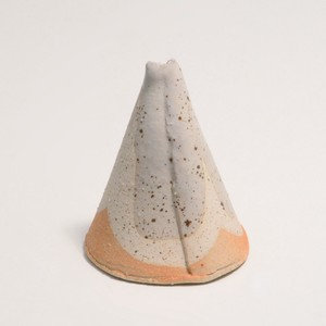 Shigaraki Ware Hechimon Mini Flower Vase