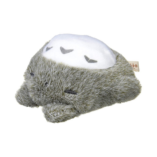 Studio Ghibli 'My Neighbor Totoro' Fluffy Bean Bag Totoro Sleepy