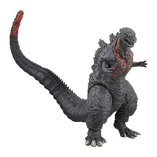 Bandai Shin Godzilla 2016 Vinyl Figure