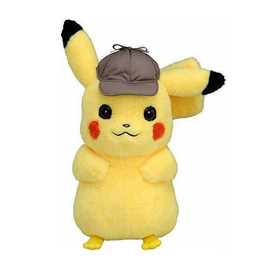 Pokemon Detective Pikachu Big Plush