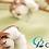 Thumbnail: Cotton Labo Organic Cotton Makeup Puff