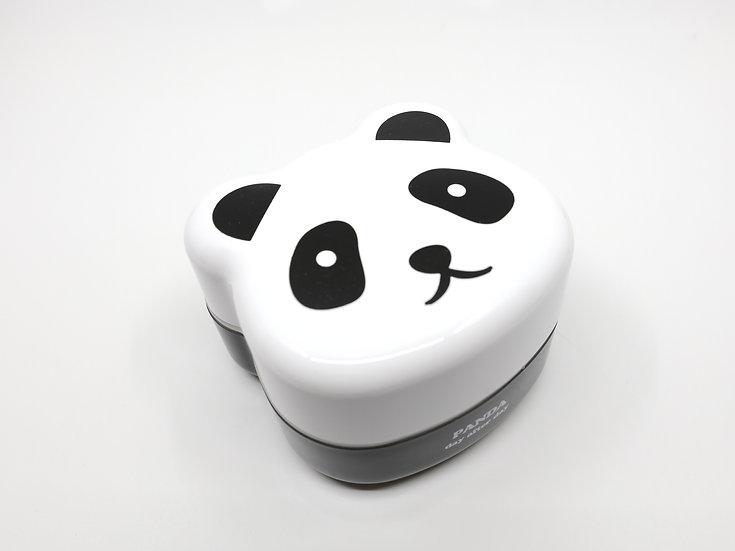 Pandaya 2 Steps Bento Box