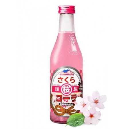 Sakura Cola 240 ml