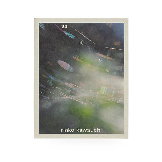 Rinko Kawauchi 'As it Is'