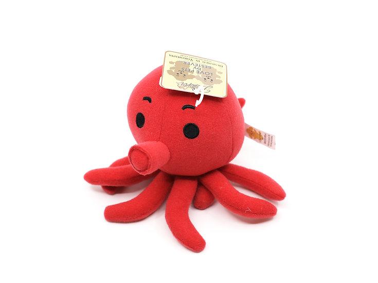 Dog Toy'Octopus'