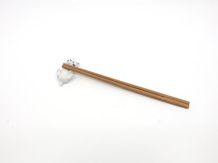 Chopstick Rest Cat