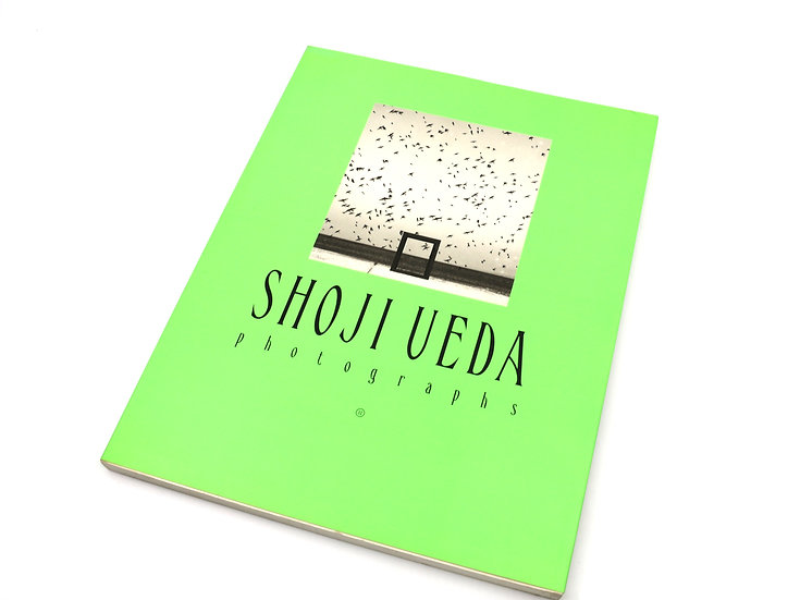 Shoji Ueda 'Photographs II'