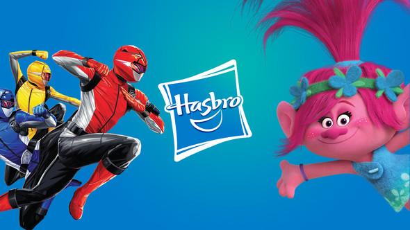 Hasbro Project