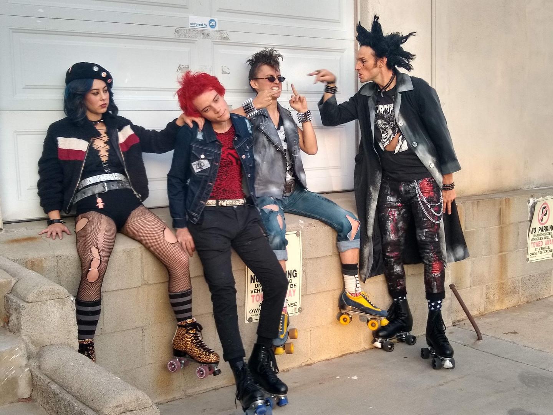 Punk Play