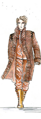 Pelléas, grandson of Arkel