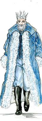 Arkel, King of Allemonde