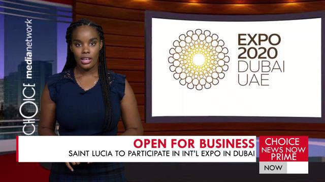 Saint Lucia to participate in International Expo in Dubai