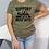 Thumbnail: Support Wildlife Raise Boys Shirt