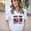 Thumbnail: Love You To The End Zone And Back Shirt