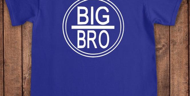 Big Bro Shirt