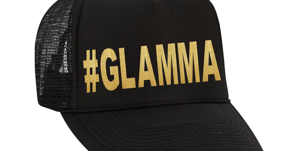 #Glamma