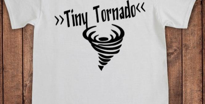 Tiny Tornado Shirt