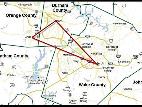 A Truly Innovative Triangle