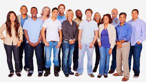 Diversity as Competitive Advantage