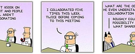 ABCs of Innovation: C is for Collaboration