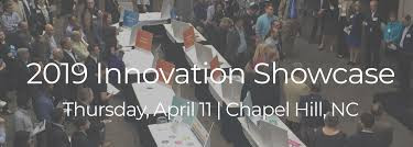 2019 Innovation Showcase