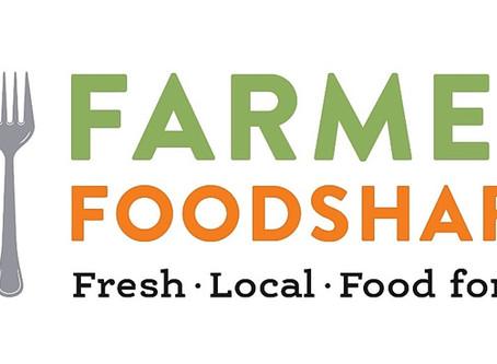 Fresh Food Focused on Local Need