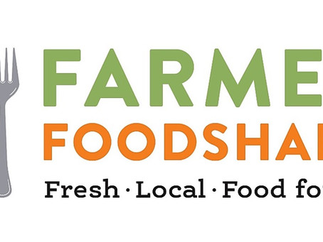 Fresh Food Focused on Local Need