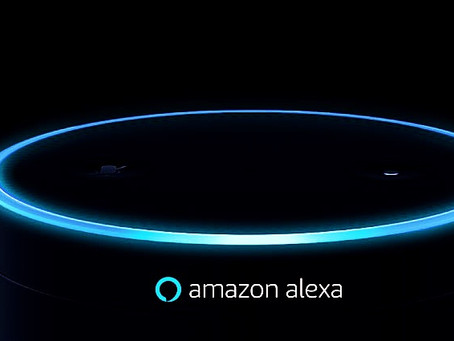 Advertising in the Age of Alexa