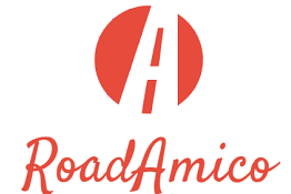 On the road with Road Amico