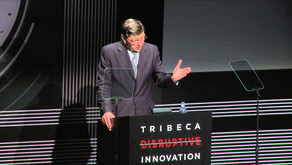 The Tribeca Disruptive Innovation Awards