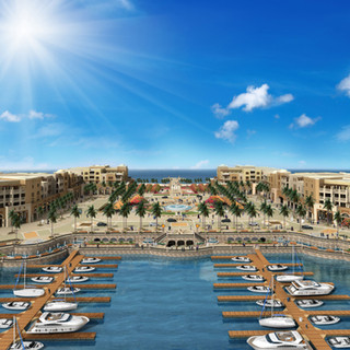 KAEC Bay La Sun | Saudi Arabia