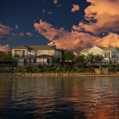 Newport at River Island