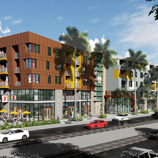 The Spark at Midtown | Long Beach, CA