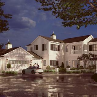 Deerwood Residence