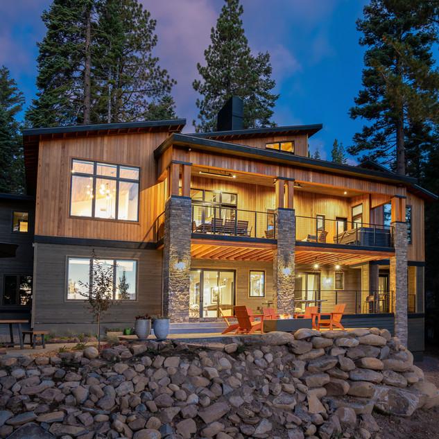 Lichliter Residence | Truckee, CA